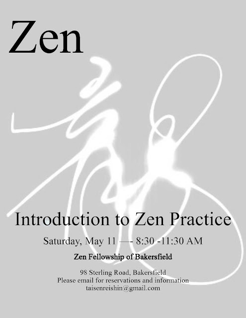 Introduction to Practice - 11 May 2013