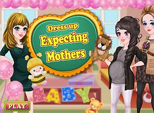 Mamás expectantes