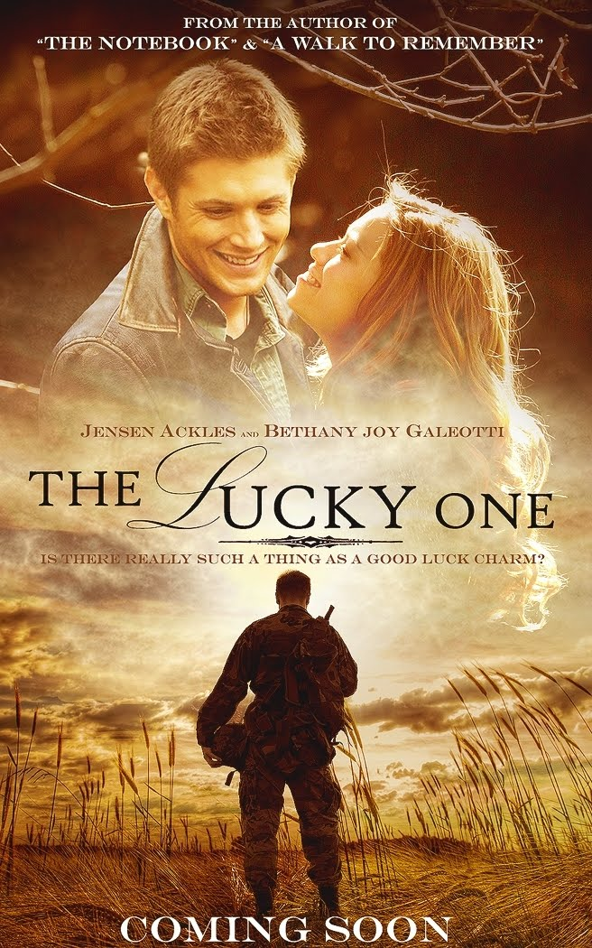Watch The Lucky One Movie Online Free 2012