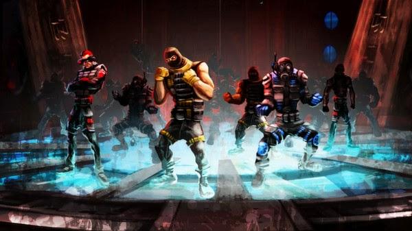 KickBeat Steam Edition Download