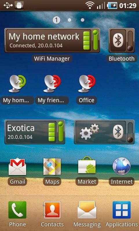 WiFi Manager Premium v3.0.6