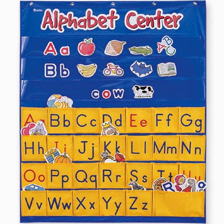 http://www.learningresources.com/product/alphabet+center+pocket+chart.do