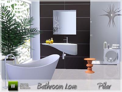 08-09-11  Bathroom Love