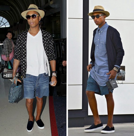 Pharrell Williams Happy, Fashion, and Music