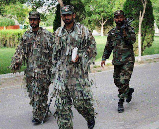 Ssg Commandos Of Pakistan Army Natural Wallpapers Latest Fashion