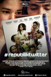Trailer Republik Twitter Film Indonesia Terbaru