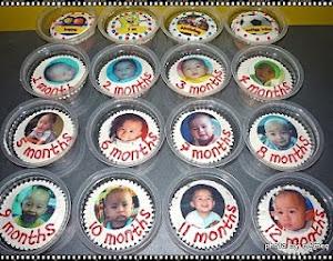 Photo Cupcakes (16pc)
