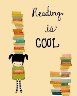 TAG: Reading is COOL!