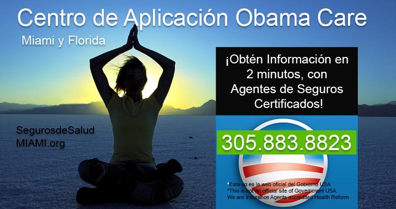 Seguros de Salud Miami y Florida | Obamacare | Ayuda Comunitaria