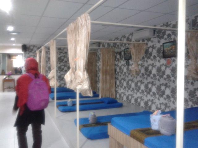 Tukang Urut Thailand Sume Tukang Urut Die Orang
