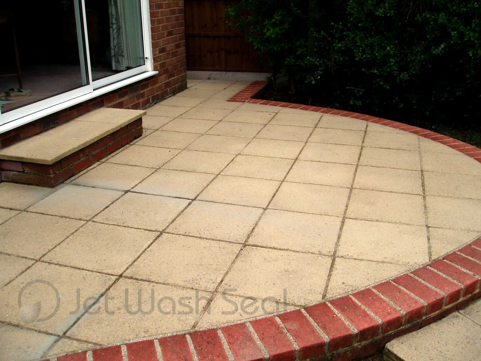 Wolverhampton window cleaning pressure cleaning specialists for How to clean concrete slabs
