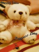 my lovely teddy