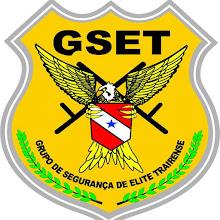 GSET GRUPO DE SEGURANÇA DE ELITE TRAIRENSE