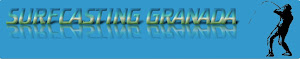 Surfcasting Granada