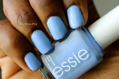 Manicure Monday – Bikini So Teeny