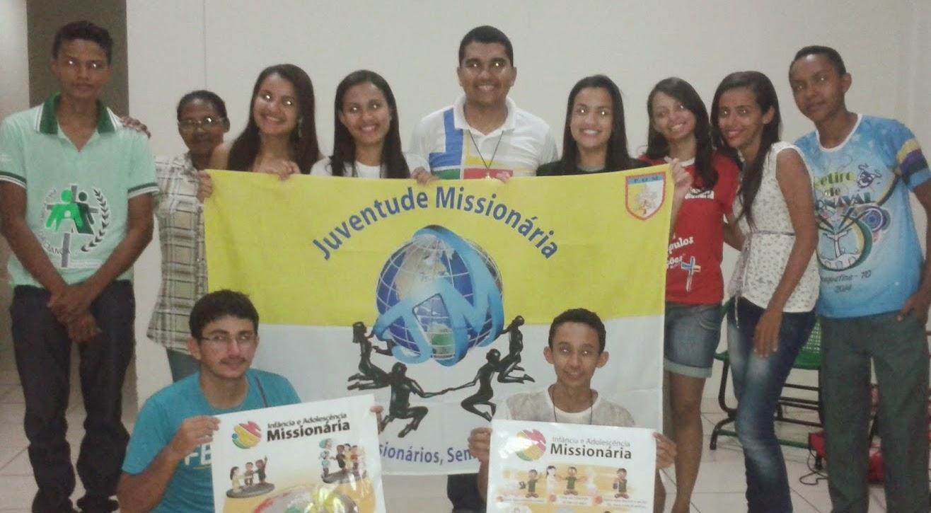 JM e IAM do Tocantins se unem em prol da Articulação Missionária