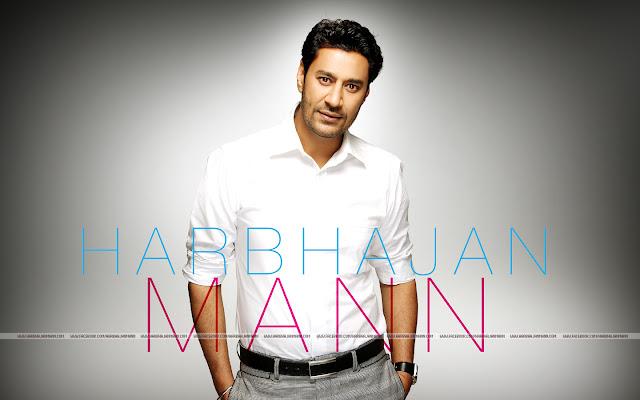 punjabi celebrity_Harbhajan maan HD wallpapers_picpile