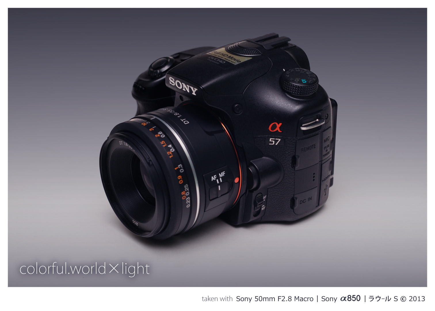 Pipa y Raspao: Reseña × Sony DT 35mm f/1.8 SAM