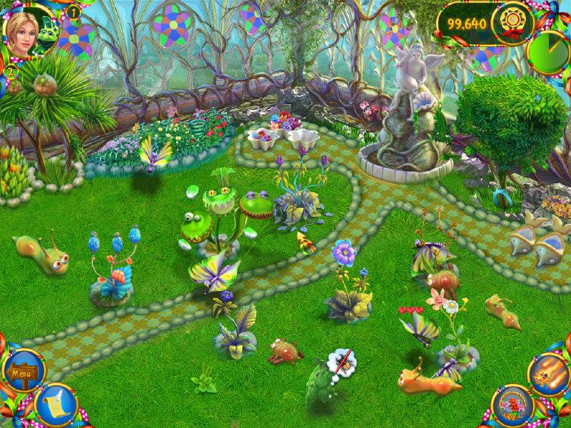 Ферма айрис 2 магический турнир взлом.