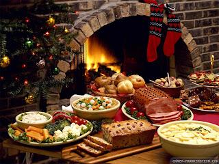 Τι να επιλέξω να φάω στα γιορτινά τραπέζια