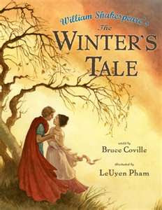 an analysis of the winters tale a play by william shakespeare The paperback of the the winter's tale by william shakespeare at barnes & noble free shipping on $25 or more.