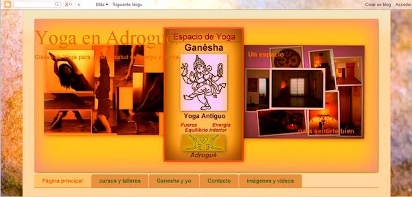Yoga en Adrogué