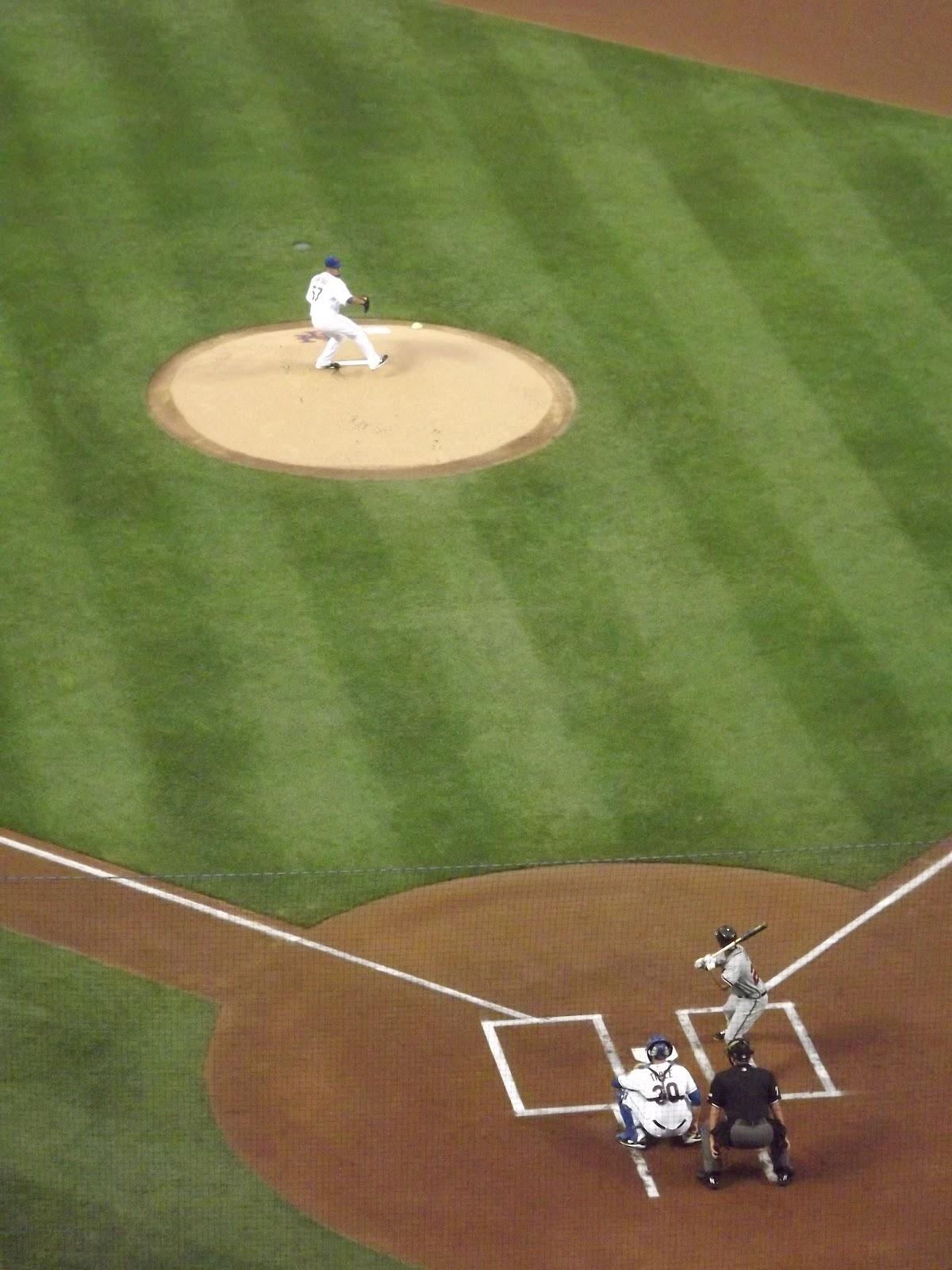 Rounding The Bases September 2012