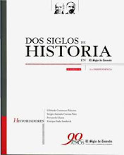 """DOS SIGLOS DE HISTORIA en El Siglo de Torreón. La Independencia"""