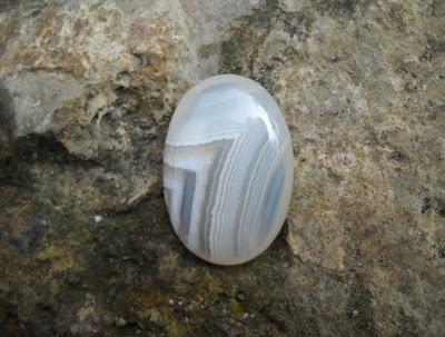 Batu Gambar Angka Unik Dan Antik Sold Cincin