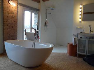 Wand wohndesign beton cire november 2012 for Wohndesign 2012
