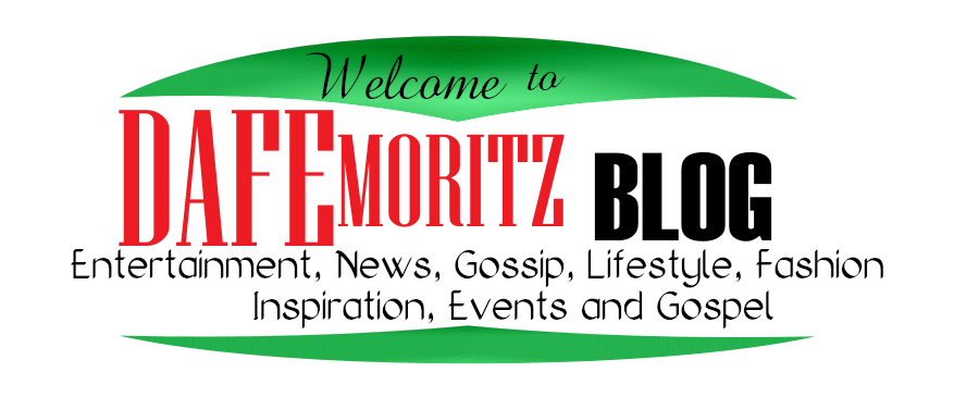 Welcome to DAFEMORITZ BLOG
