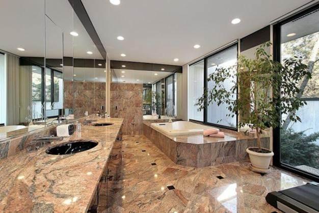 La marmolesa losetas para pisos muros y exteriores for Loseta para bano precio