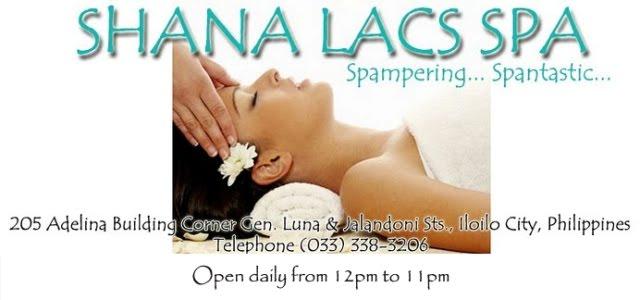 Shana Lacs Spa
