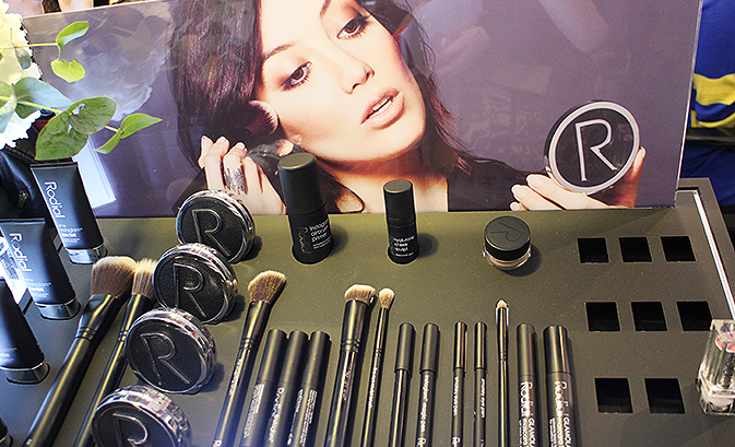 Rodial makeup range review