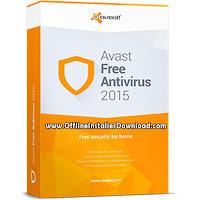 Latest avast 2015 free antivirus features