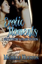 Erotic Moments: Sexy Poetry and Flash Fiction