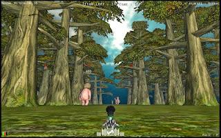 Download Game Shingeki no Kyojin   Game Begog