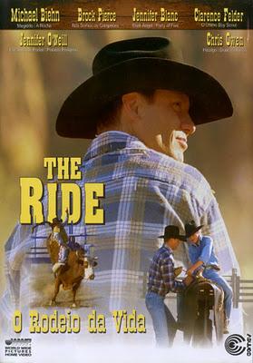 Assistir Filme O Rodeio da Vida – Dublado Online
