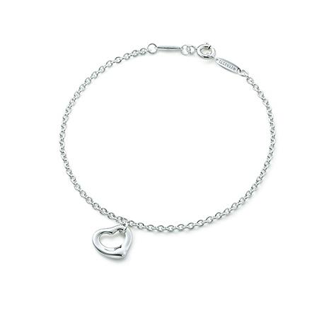 Tiffany Bracelet Elsa Peretti