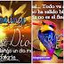 Hermosas tarjetas y postales para decir FELIZ DOMINGO, mensajes y frases de aliento y esperanza