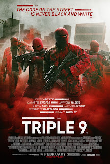 Triple 9 ( 2016 )