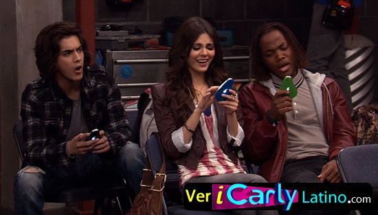 Victorious 4x05