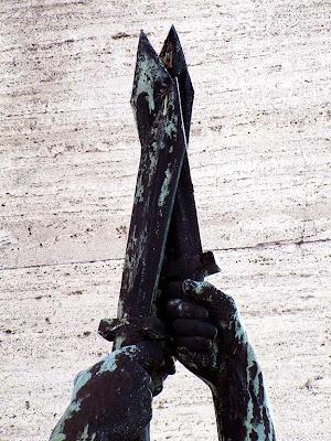 Monument to the Fallen, piazza della Vittoria, Livorno