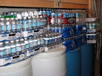 Water Storage Tips