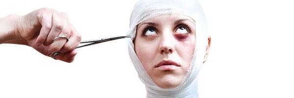 Cuáles son los riesgos de la cirugía estética?