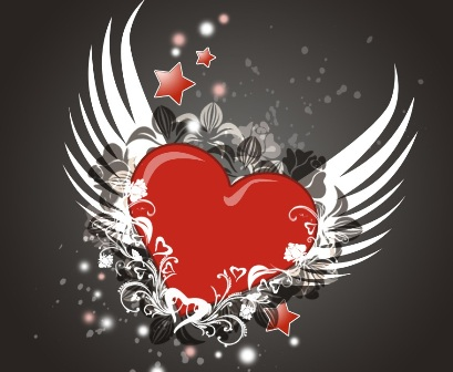 Valentine Day 2012 HD/HQ desktop wallpapers free download