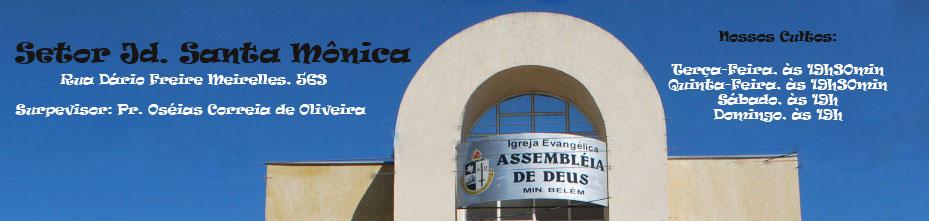 Setor Jd. Santa Mônica
