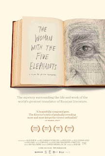 "Review | ""The Woman with the Five Elephants"""