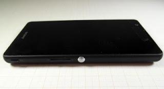 Inilah Bocoran Terbaru Sony Xperia A