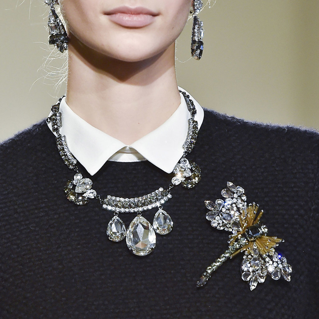 The Vintage Jewelry Blog: Jewelry Trend for 2015 and ...